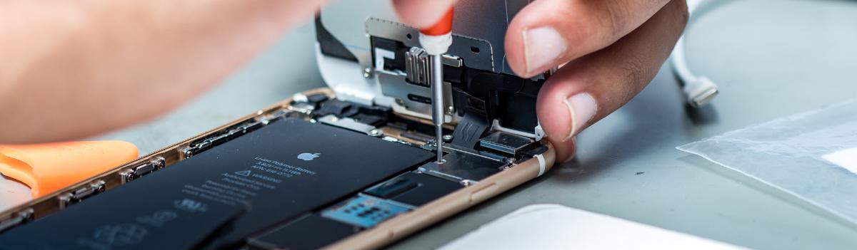 Offerte iPhone Reparatie JC Repair
